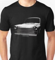 GDR Trabant, DDR Classic Car Unisex T-Shirt