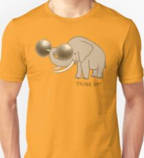 Trunk Day T-Shirt