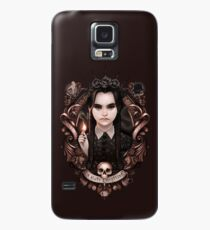I Hate Everything Case/Skin for Samsung Galaxy