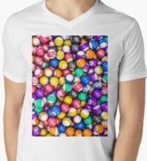 Poolhall Junkies Men's V-Neck T-Shirt