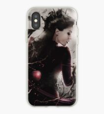 Regina iPhone Case