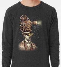 The Projectionist (sepia option) Lightweight Sweatshirt