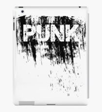 Punk iPad Case/Skin