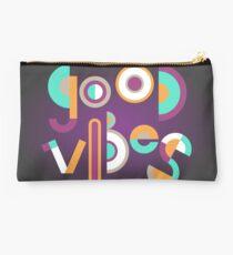 Good Vibes Studio Pouch