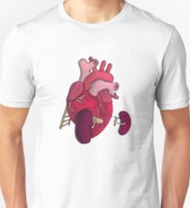 Beans, Beans, Good For Your Heart T-Shirt