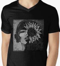 Sunflower Girl T-Shirt