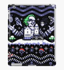 Ugly Ugly Ugly! iPad Case/Skin