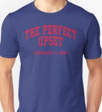 The Perfect Upset T-Shirt