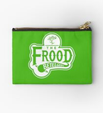 The Frood Studio Pouch