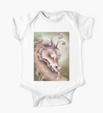 Sleeping Dragon - Peace and Tranquility Kids Clothes