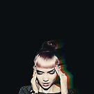 Women of Rhythm - Grimes by PFunkus