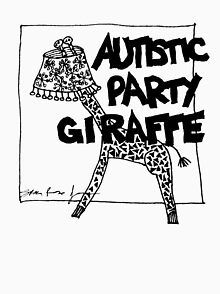 Autism humor t shirts redbubble urtaz Image collections