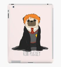 Ron Pugsley! iPad Case/Skin