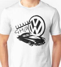 Karmann Ghia Graphic T-Shirt