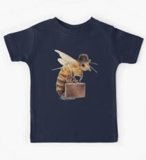 Worker Bee Kids Clothes
