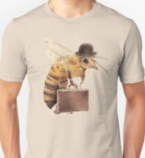 Worker Bee Unisex T-Shirt