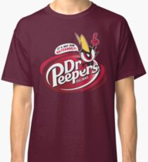 Dr Peepers Classic T-Shirt