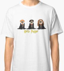 Camiseta clásica Harry Pugger