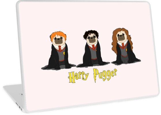 «Harry Pugger» de jennisney