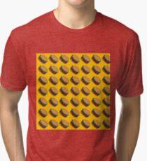 Cheeseburgers! Tri-blend T-Shirt