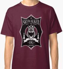 Skywalker Cannabis Strain Classic T-Shirt