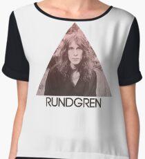 Rundgren Women's Chiffon Top