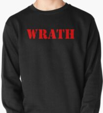 WRATH Pullover