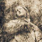Saint of Siena by Madeleine Forsberg