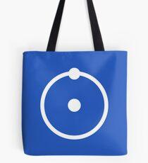 Dr Manhattan Tote Bag