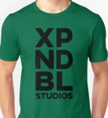 XPNDBL Studios Slim Fit T-Shirt
