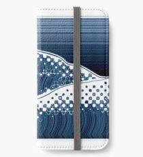 Probe iPhone Wallet/Case/Skin