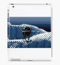 Probe iPad Case/Skin