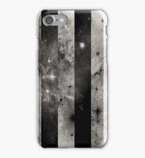 Stripes In Space iPhone Case/Skin