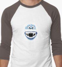 Bumble Face Men's Baseball ¾ T-Shirt