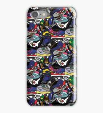 FFB Shoe Pile Case iPhone Case/Skin