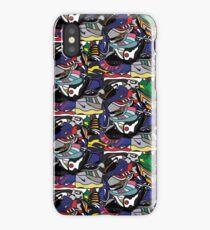 FFB Shoe Pile Case iPhone Case