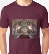 Italian Chapel #5 T-Shirt