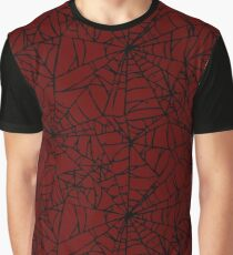 CS:GO - Crimson Web Graphic T-Shirt