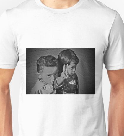 Young Love and Peace T-Shirt