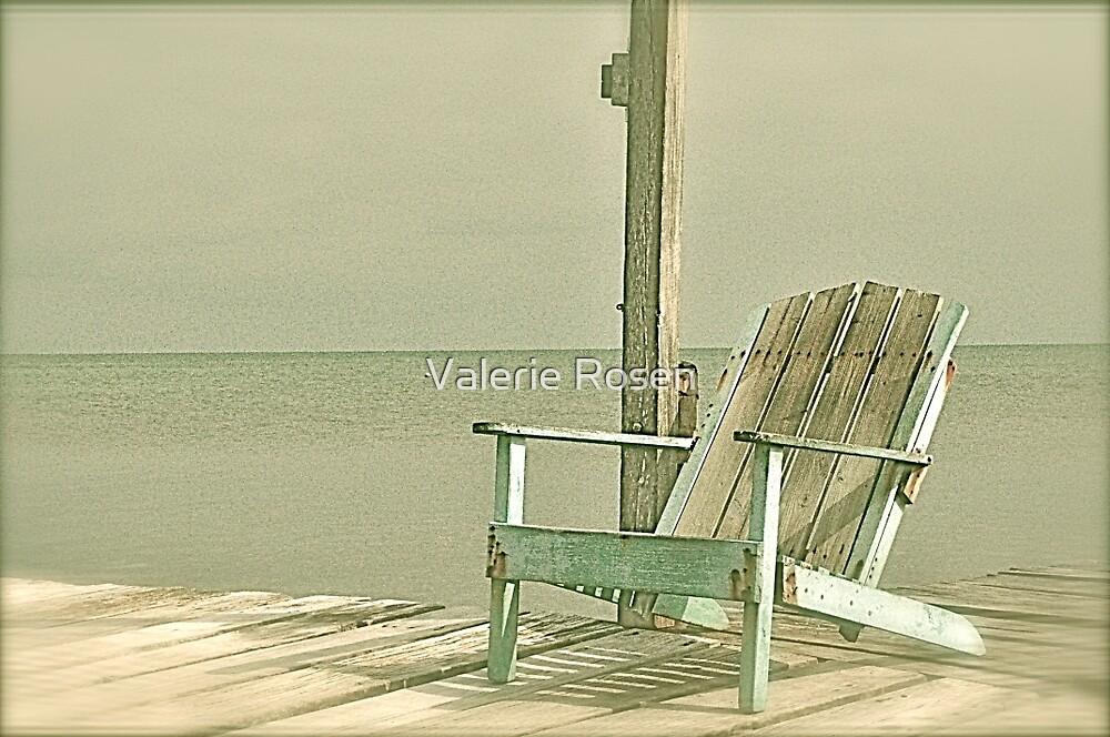 Something's missing... by Valerie Rosen