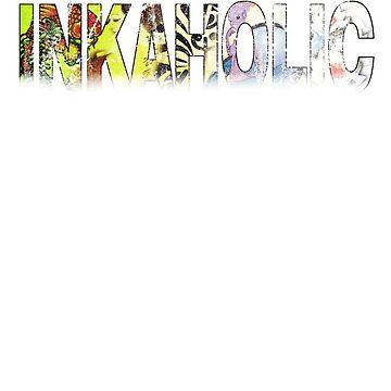 InkAholic by ralonzo29