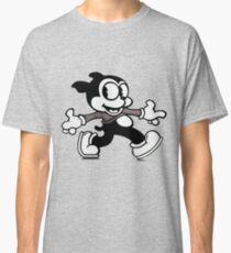 Bimbo Cartoon Dog Classic T-Shirt