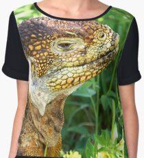 Iguana Women's Chiffon Top