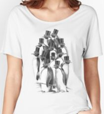 A Gathering of Gentlemen Women's Relaxed Fit T-Shirt