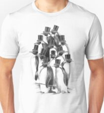A Gathering of Gentlemen Unisex T-Shirt