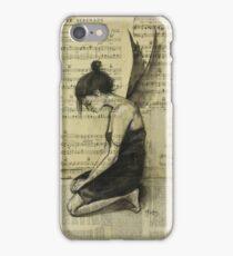 Love Serenade iPhone Case/Skin