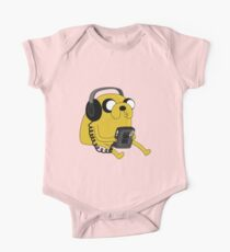 JAKE THE DOG Kids Clothes