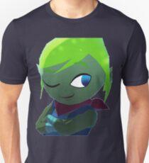 LeafyIsHere - Zelda Tetra T-Shirt
