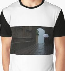 Shelter From The Rain Graphic T-Shirt