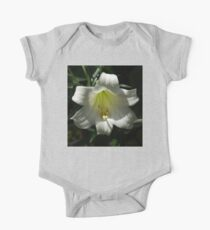 Of Water Pearls and Easter Lilies Kids Clothes
